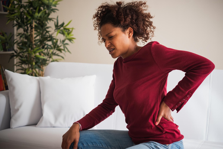 Soulager le mal de dos en 5 minutes