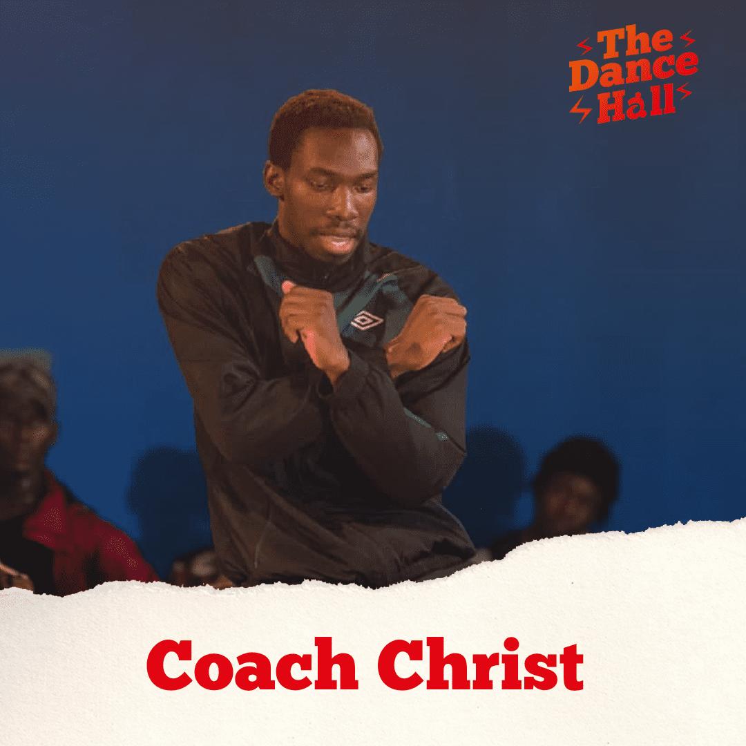 Coach Zié